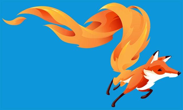 58-е обновление Firefox сделало браузер ещё быстрее