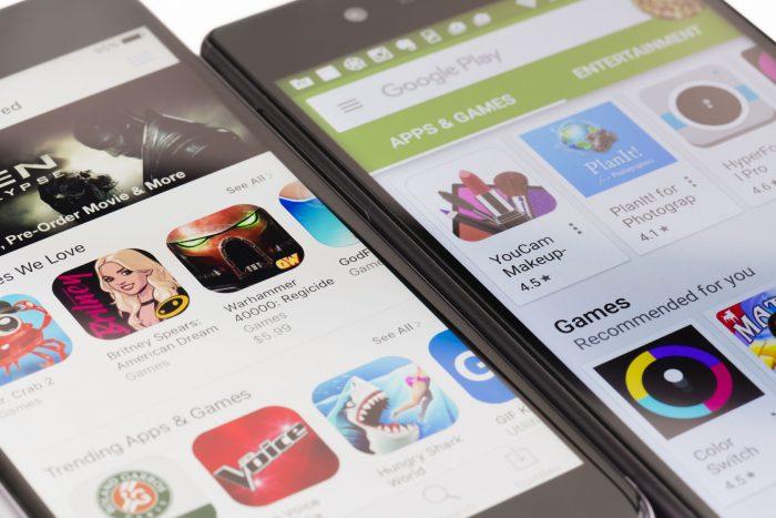 В 2017 году из Google Play удалено более 700 000 вредоносных приложений