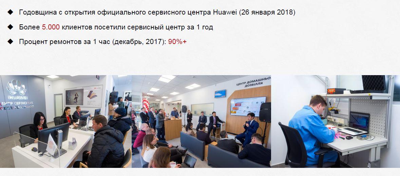 Презентация Huawei P Smart и EMUI 8.0 в Украине