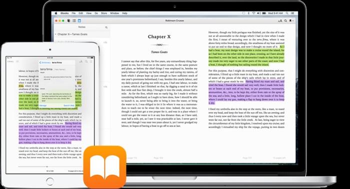 iBooks для iOS переименуется в «Books» и получит новый дизайн