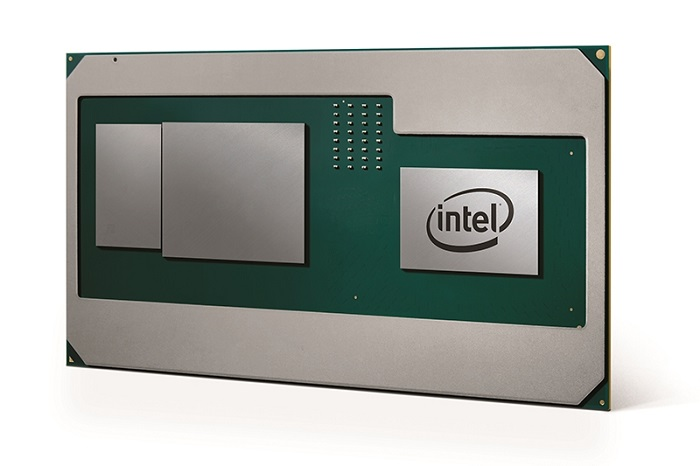 Intel AMD Core GPU Radeon