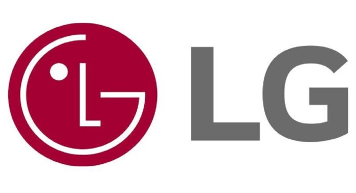LG 65 TV