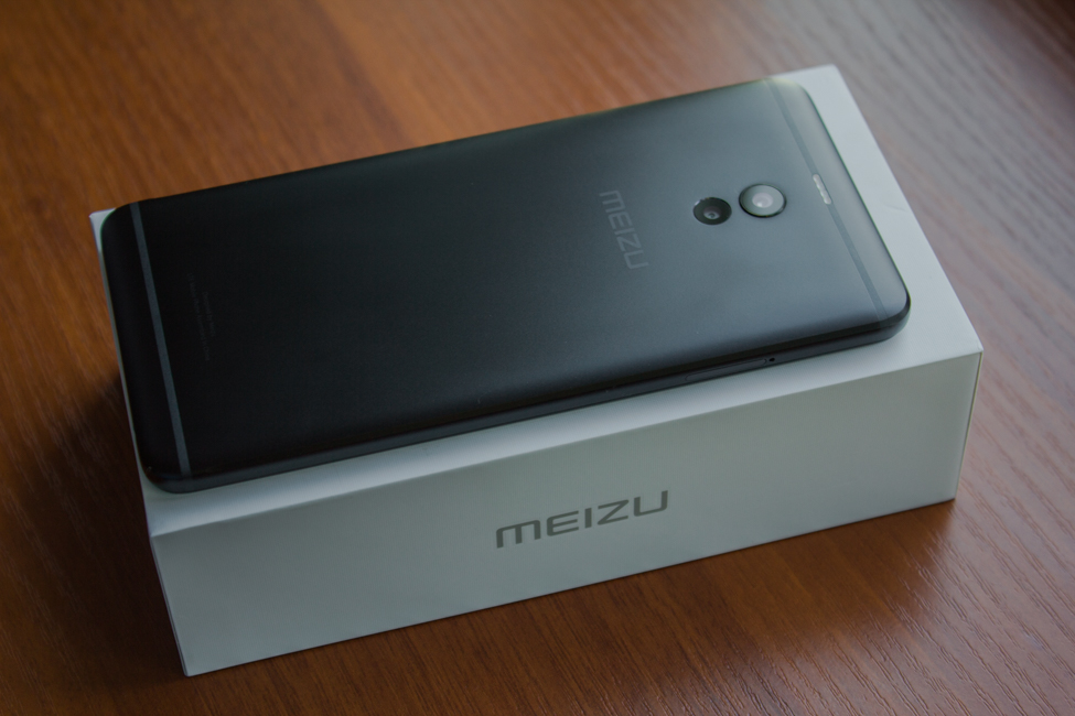 Обзор Meizu M6 Note — добротный среднебюджетник