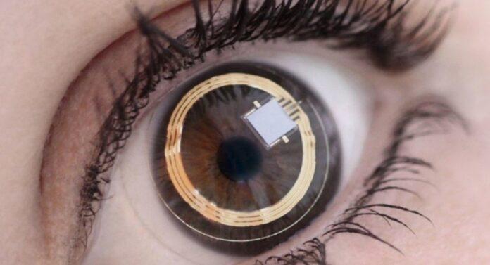 smart lens