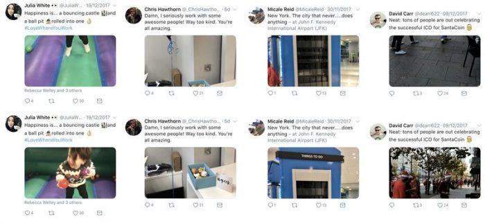 Twitter використовує машинне навчання для обробки фото