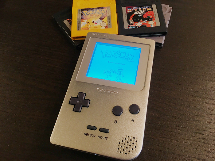 Ultra Game Boy