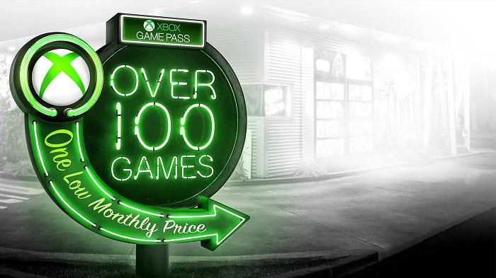 Netflix-подобная система подписки Xbox Game Pass позволит скачивать все игры Microsoft со дня релиза