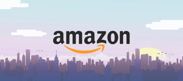 Amazon патентует браслет, который будет помогать рабочим в поиске предметов