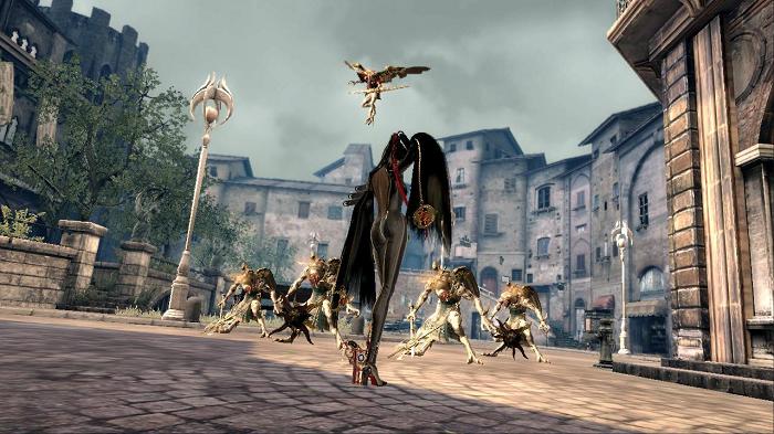 Обзор Bayonetta 1 & 2 – Лучшее время ознакомиться с классикой