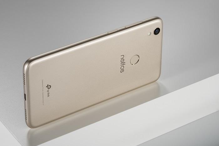 TP-Link выводит на украинский рынок смартфоны Neffos C7 и Neffos C5A
