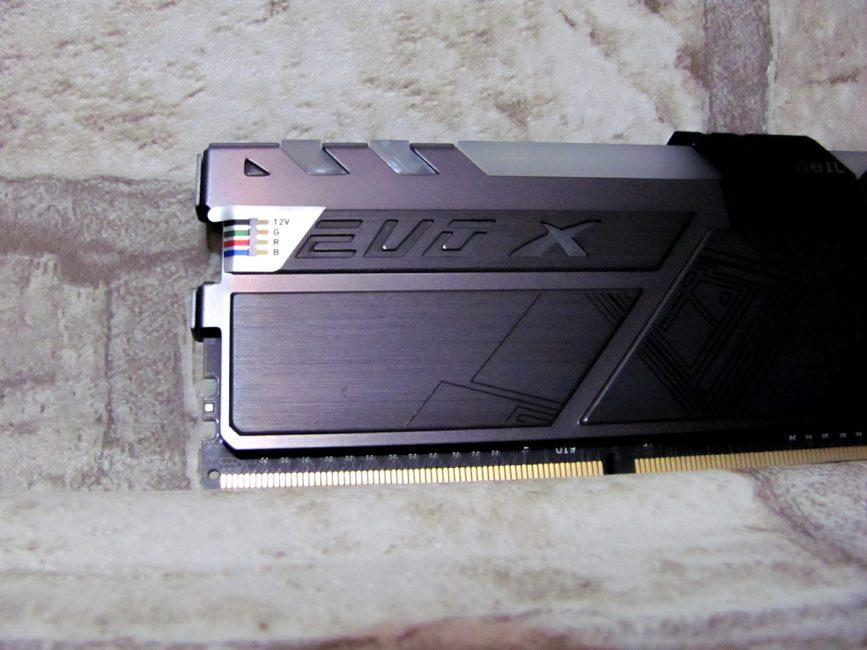 GeIL EVO X 17