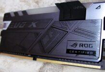 Обзор GeIL Evo X DDR4 8x2