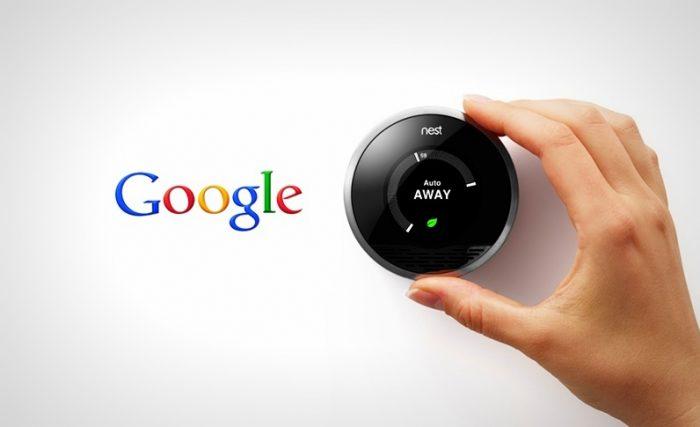 Google і Nest об'єднуються, щоб додати AI у кожен гаджет
