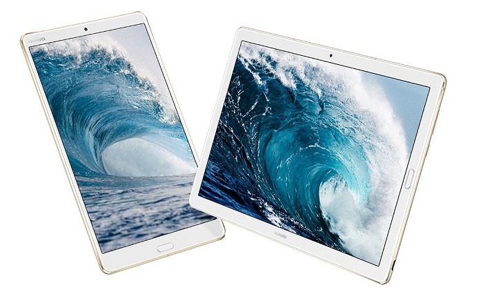Huawei представила MateBook X Pro, MediaPad M5 та термінал 5G на MWC 2018
