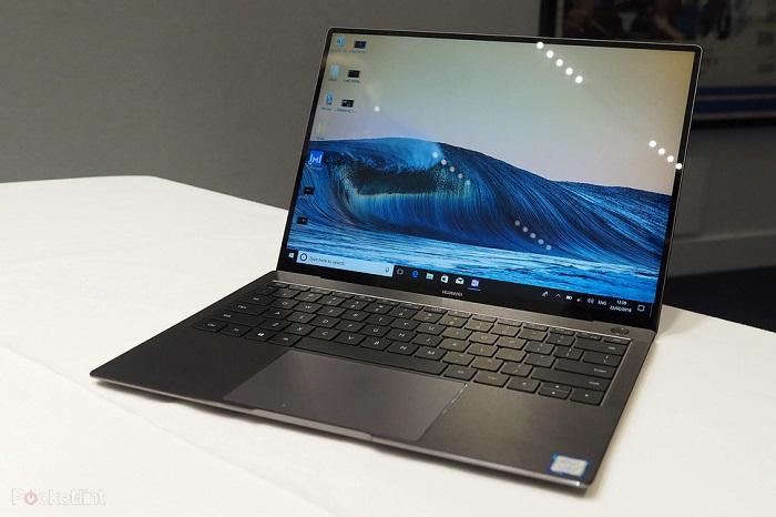 Huawei представила MateBook X Pro, MediaPad M5 и Терминал 5G на MWC 2018