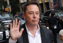 Elon Musk -title