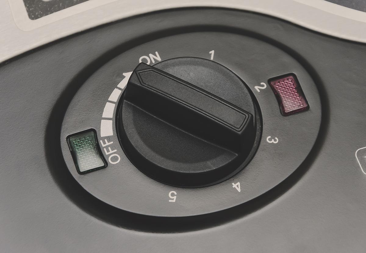 Обзор умного гриля REDMOND SkyGrill RGM-M810S: удаленное управление и возможности духовки