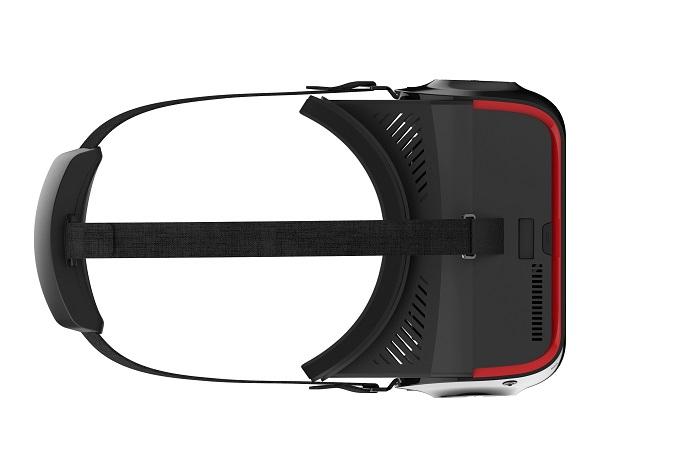 Snapdragon 845 VR