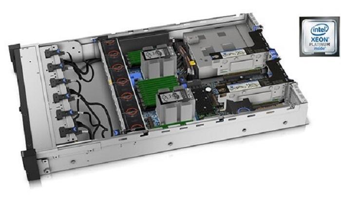ThinkSystem S650