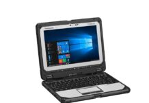 Toughbook CF-20 Mark 2