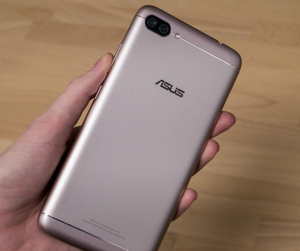ASUS оновлює торішні середньобюджетники до Android 8.1 Oreo