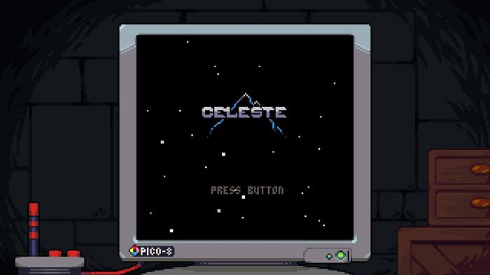 Обзор Celeste – Совершенство в каждом пикселе