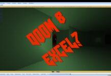 doom excel title