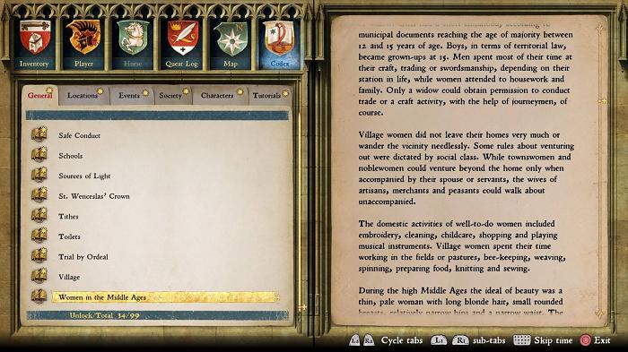 Обзор Kingdom Come: Deliverance – The Elder Scrolls без драконов
