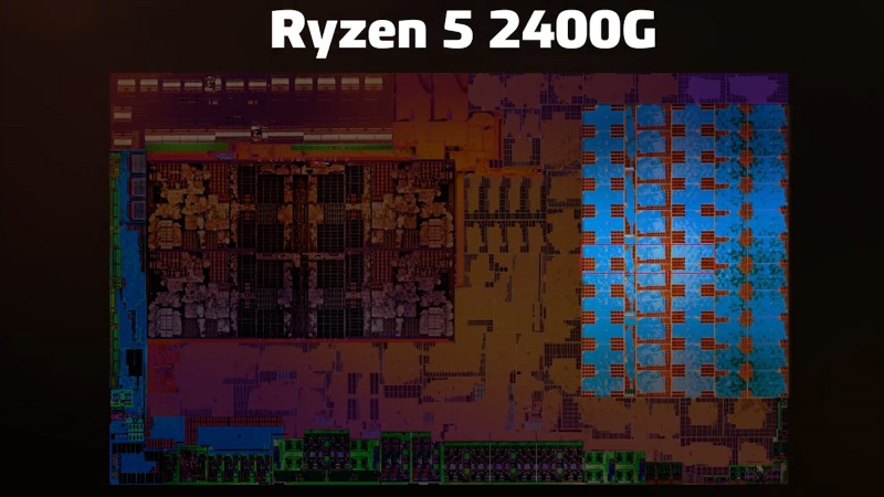 ryzen apu 5 facts 2