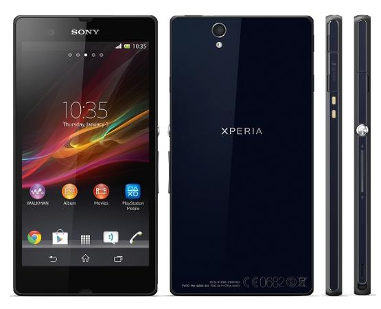 Sony выпустила таинственный тизер-трейлер нового смартфона