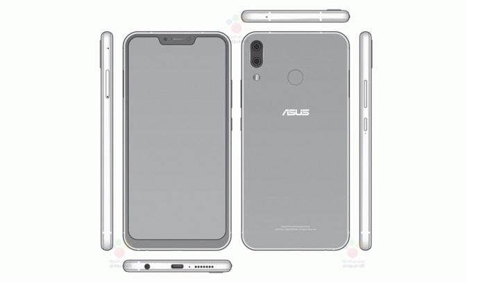 В сети появились тесты AnTuTu нового флагманского смартфона ASUS