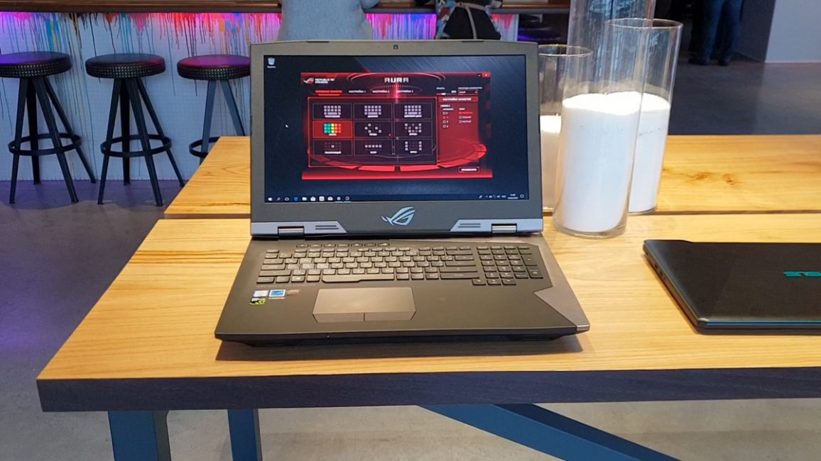 ASUS Notebook 14