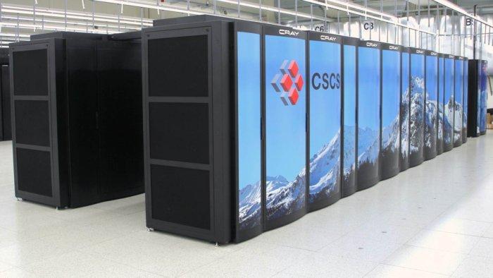 Cray XC50
