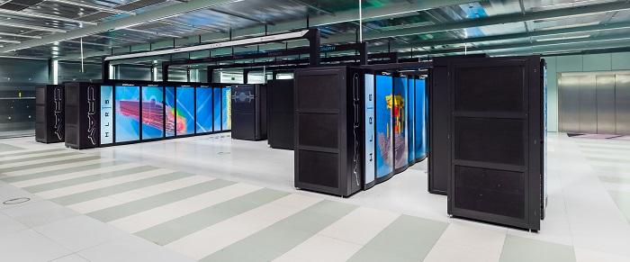 В Японии представлен суперкомпьютер для исследований в области ядерного синтеза