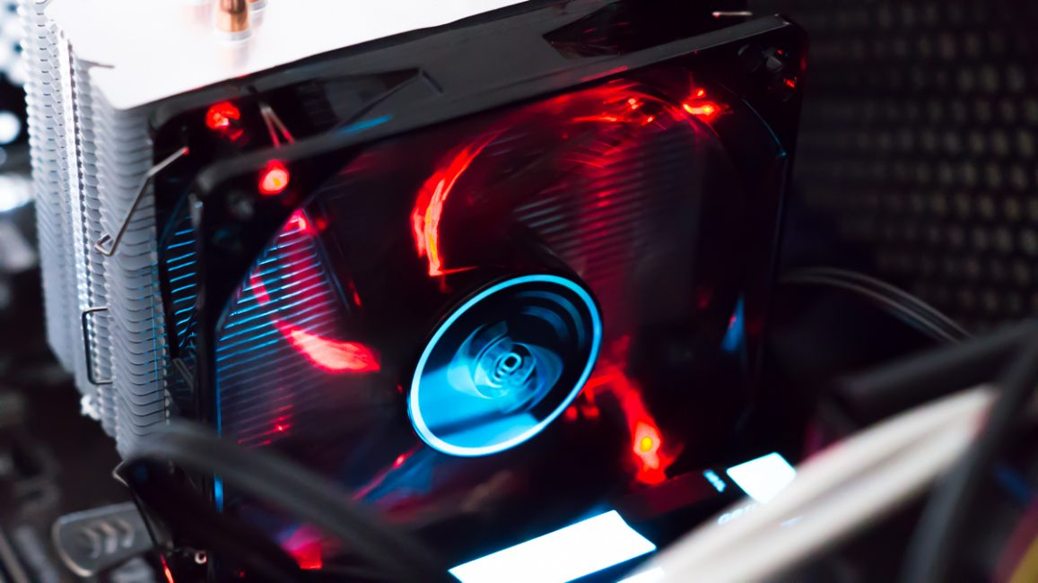 DeepCool Gammax 400 Red 78