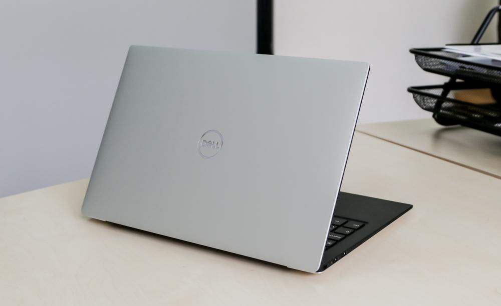 Обзор Dell XPS 13 (2018) - эталонный ультрабук