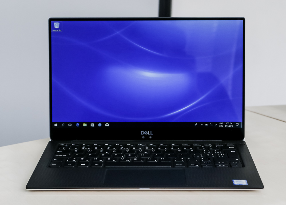 Dell XPS 13 review – Flawless ultrabook