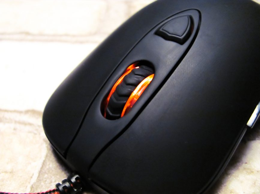 Обзор геймерской мышки Dream Machines DM1 Pro S