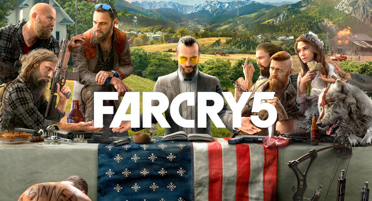 Far Cry 5 Review The Lovable Mess Root Nation
