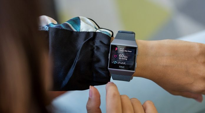Fitbit 2.0