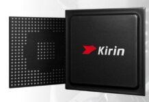 Huawei Kirin 670 title
