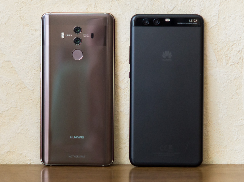 Huawei Mate 10 Pro review – Fantastic flagship with AI support