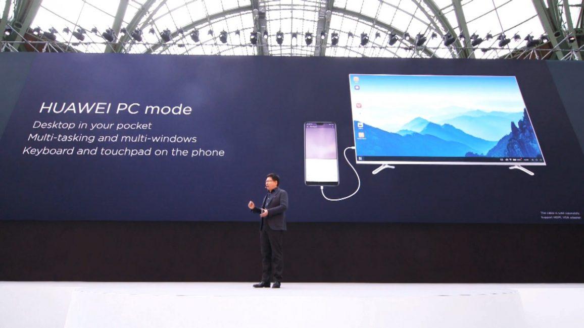 Huawei P20 Huawei P20 Pro 20 54