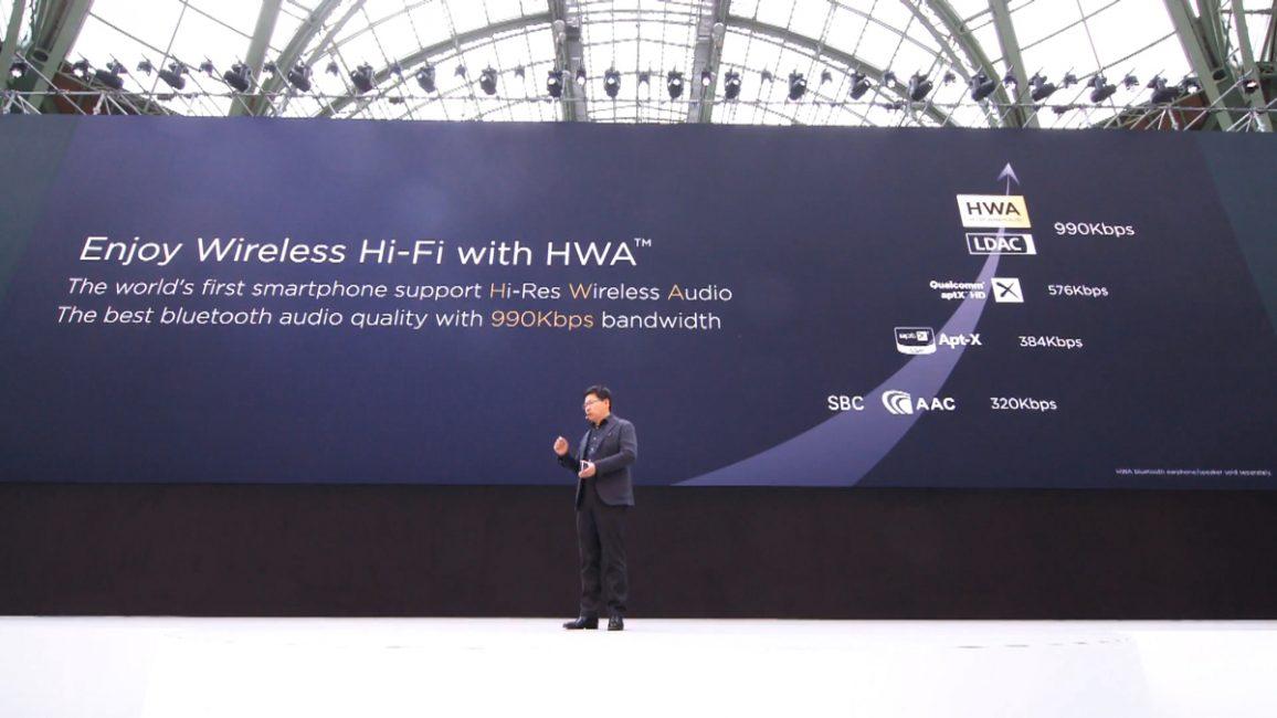 Huawei P20 Huawei P20 Pro 21
