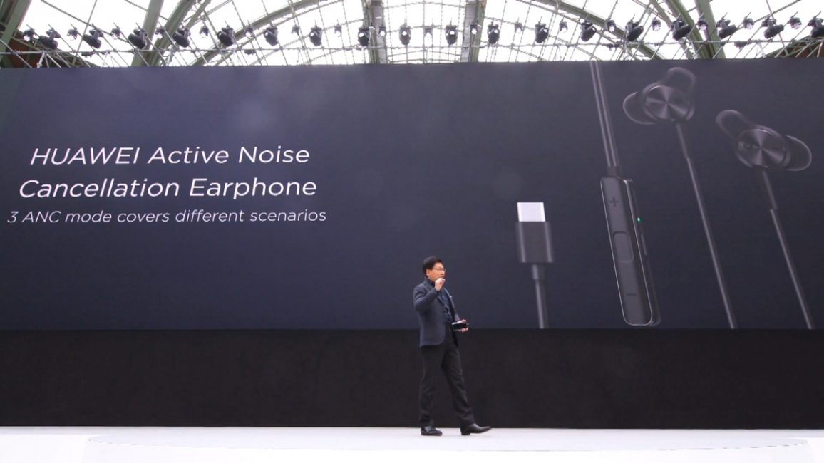 Huawei P20 Huawei P20 Pro 23