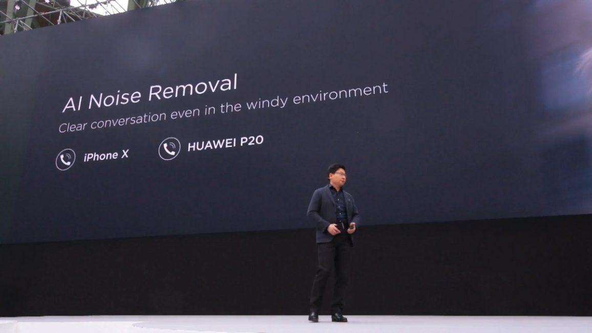 Huawei P20 Huawei P20 Pro 3