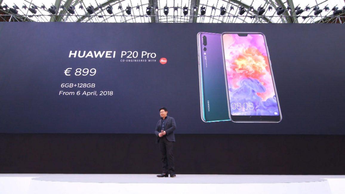 Huawei P20 Huawei P20 Pro 31