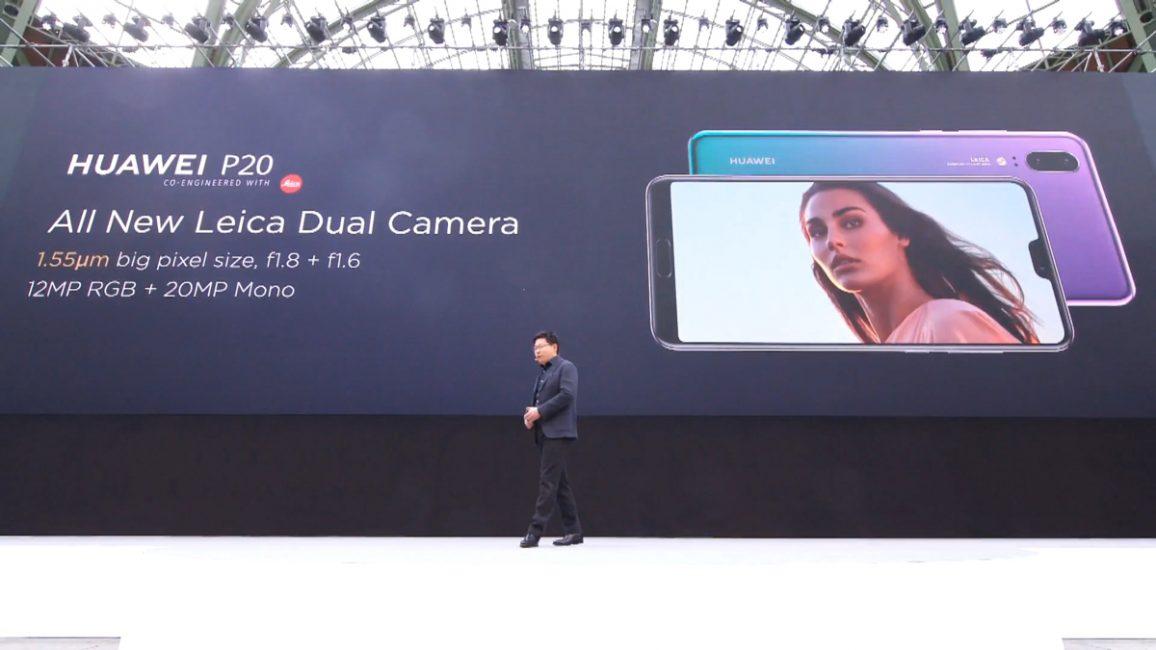 Huawei P20 Huawei P20 Pro 33