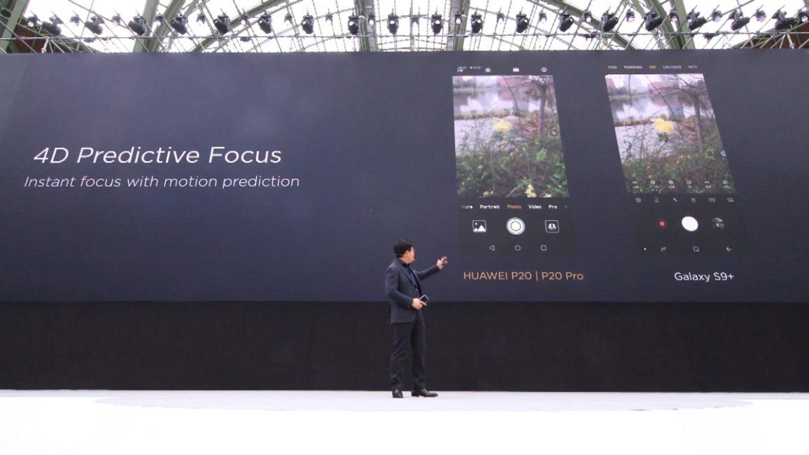 Huawei P20 Huawei P20 Pro 8