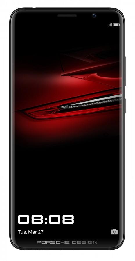 Huawei Porsche Design Mate RS